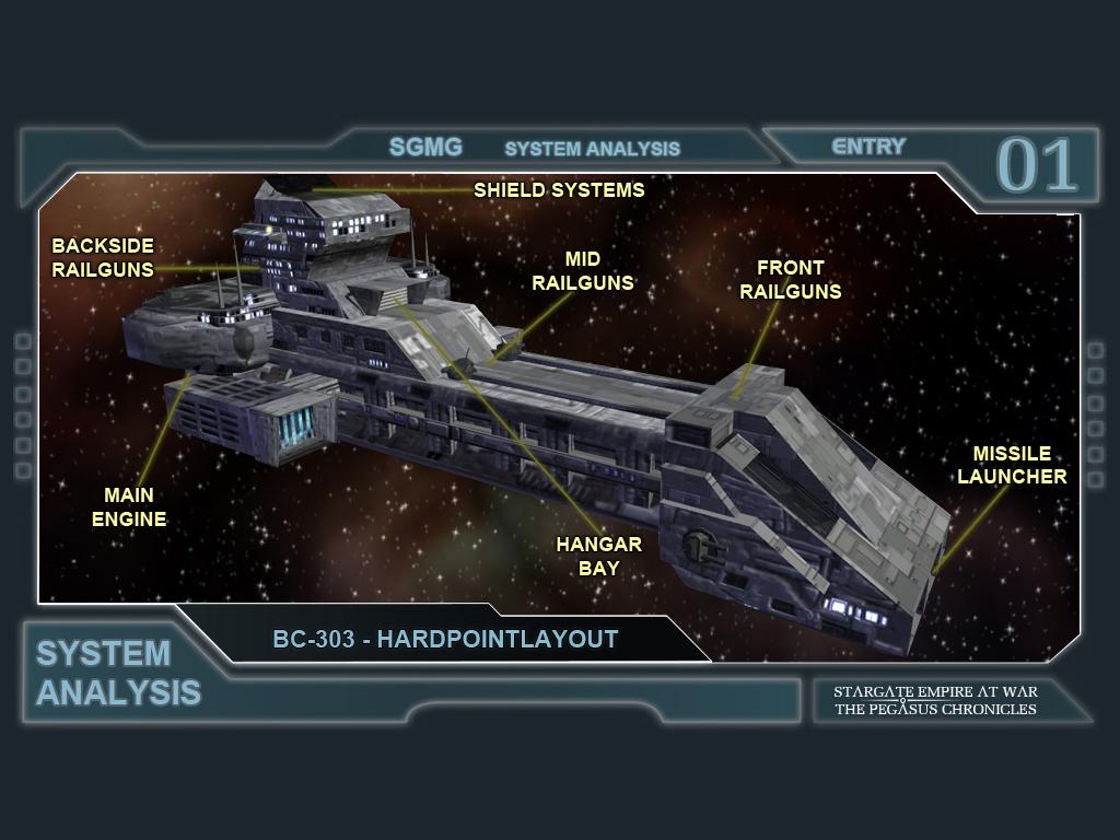 prometheus spacecraft stargate - photo #33