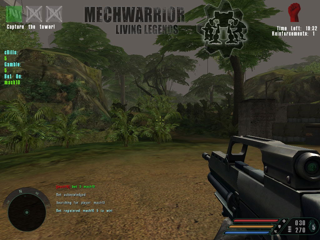 Mechwarrior 2 Wallpaper Share