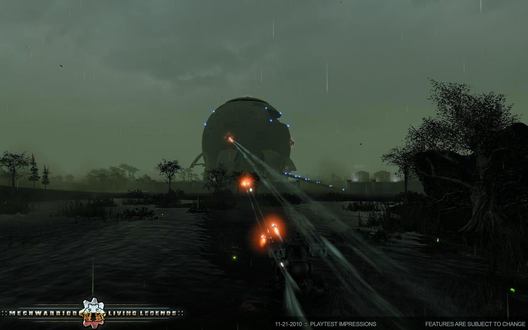 3a级巨制机甲战士(mechwarrior)ol艺术