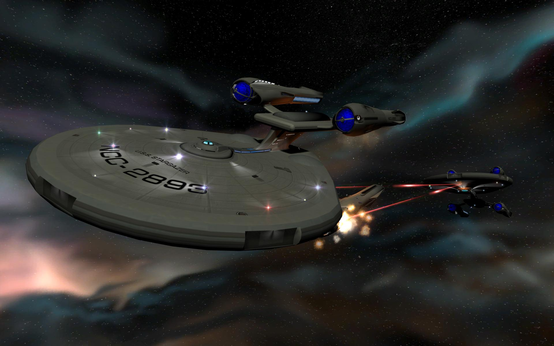 Star trek strategy games for pc.