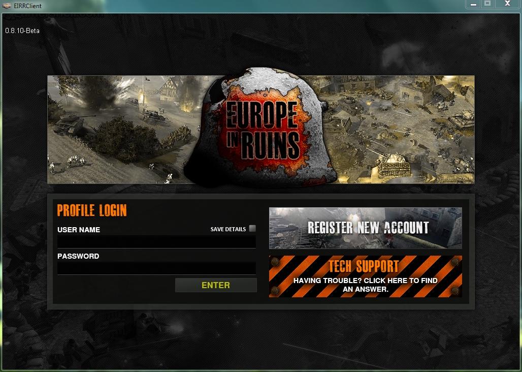 Company of Heroes Aktivierungscode keygen