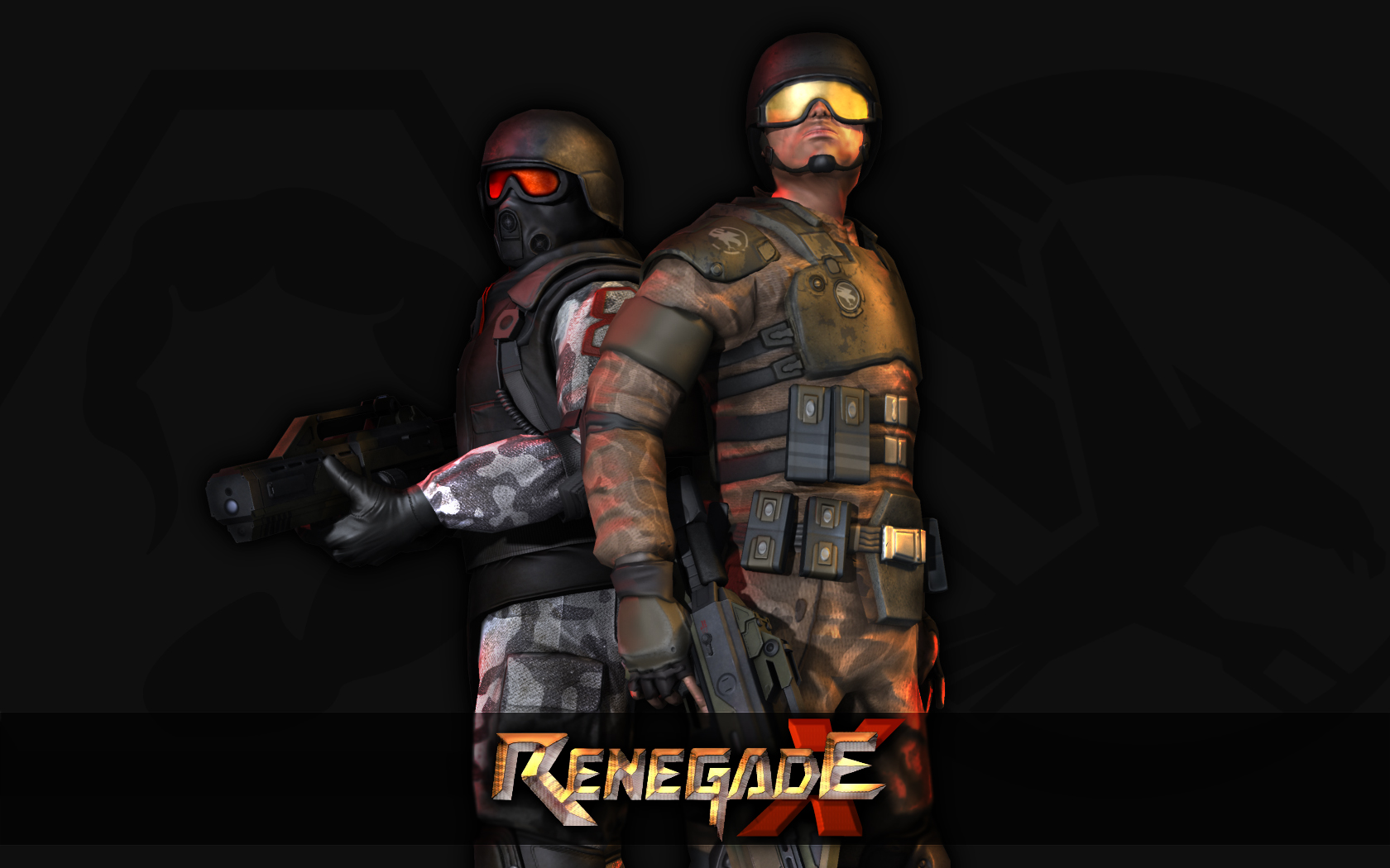Media RSS Feed Report media GDI and Nod Soldier Wallpaper (view original)