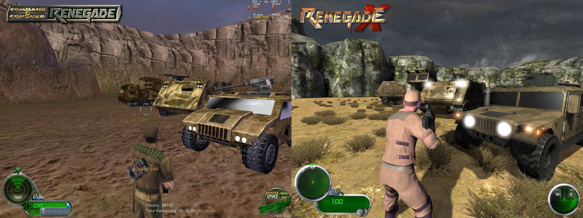 The mastodon unit image - kanes wrath reloaded mod for cc3: tiberium wars