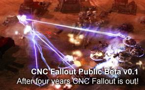 CNC Fallout