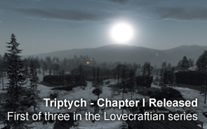 Triptych - Chapter 1