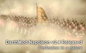 DarthMod: Napoleon