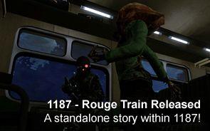 Rouge Train