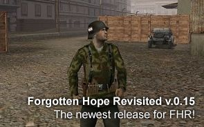 Forgotten Hope Revisited