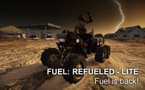 Fuel: Refueled