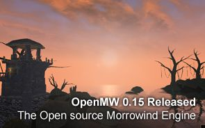 Open Morrowind
