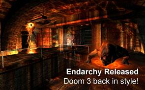 Endarchy