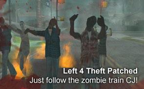 Left 4 Theft