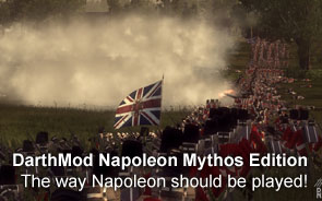 DarthMod Napoleon Mythos Edition