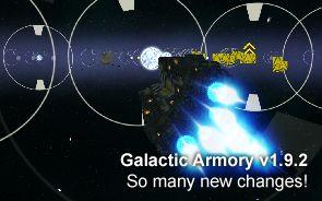 Galactic Armory