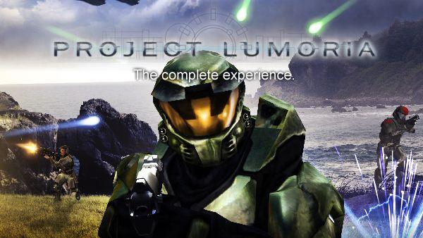 Project Lumoria