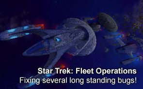 Star Trek: Fleet Operations