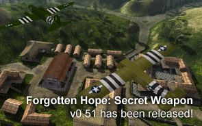 Forgotten Hope: Secret Weapon