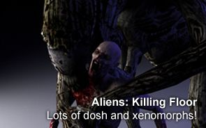 Aliens: Killing Floor