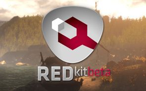 REDkit enters Open Beta