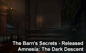 The Barn's Secrets - Released