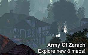 Army Of Zarach