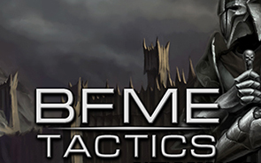 BFME: Tactics Beta released