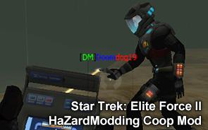 HaZardModding Coop Mod