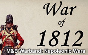 War of 1812 Version 0.5
