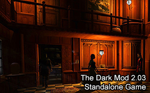 The Dark Mod 2.03