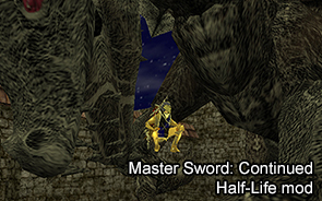 Master Sword: Continued 1.2