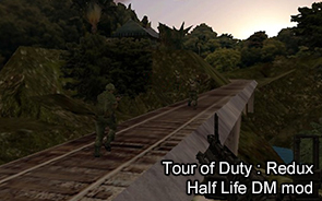 Tour of Duty : Redux