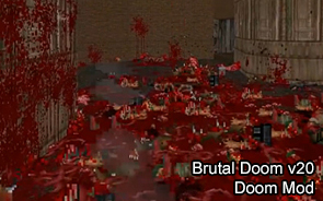 Brutal Doom Version 20 Released!
