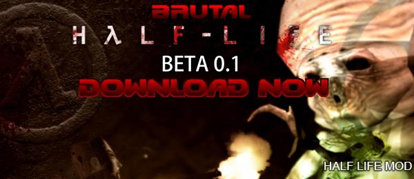 Brutal Half-Life