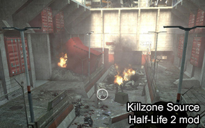Killzone: Source
