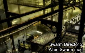 Swarm Director 2