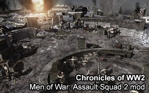 WW2 Chronicles