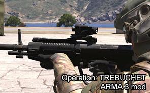 Operation: TREBUCHET