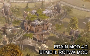 Edain Patch 4.2