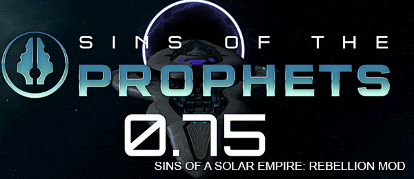 Sins of the Prophets Alpha v0.75