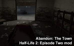 Abandon: The Town