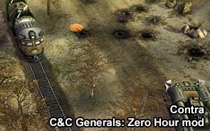 Contra 009 Beta Release