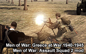 Greece at War 1940-1945
