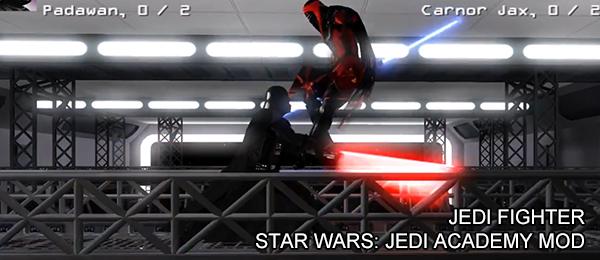 Jedi Fighter