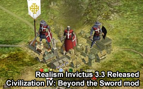 Realism: Invictus 3.3