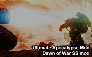 Ultimate Apocalypse