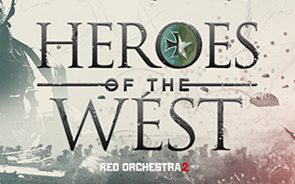 Heroes of The West released on Steam