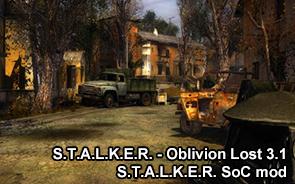 S.T.A.L.K.E.R. - Oblivion Lost