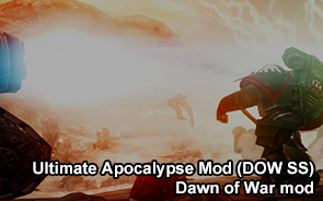 Ultimate Apocalypse Mod 1.86