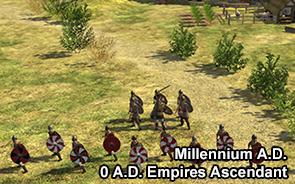 Millennium A.D.