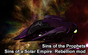 Sins of the Prophets Alpha v.0.80
